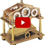 congreve clock video